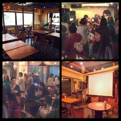 Company banquets and wedding after-party! [20 to 80 people] private buffet course !! 5000 yen / 3 hours with unlimited drinks!