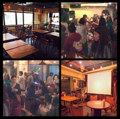 【20 ~ 80 people】 private charter buffet course! 4000 yen / 2.5 hours with all you can drink! (Tax included) for company banquets and wedding ceremonies