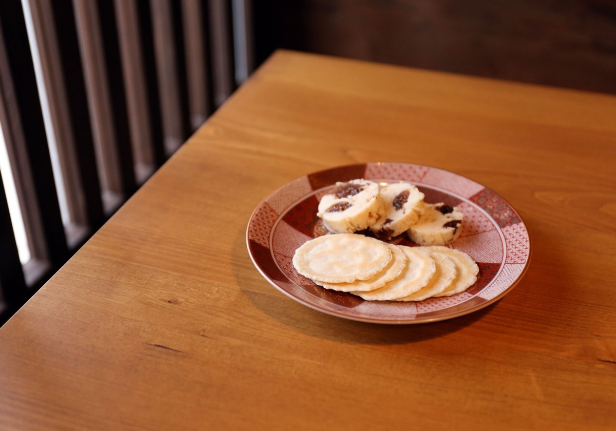 【酒肴】無花果バター