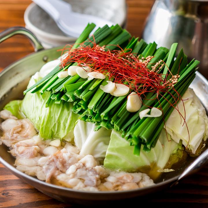 博多锅与火锅