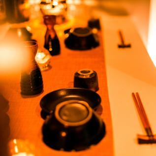 ■少人数様個室■少人数様から、団体様までご利用可能な個室を多数完備!会社帰りの宴会や女子会、合コンなど多様なニーズに対応!プライベートなお時間を…