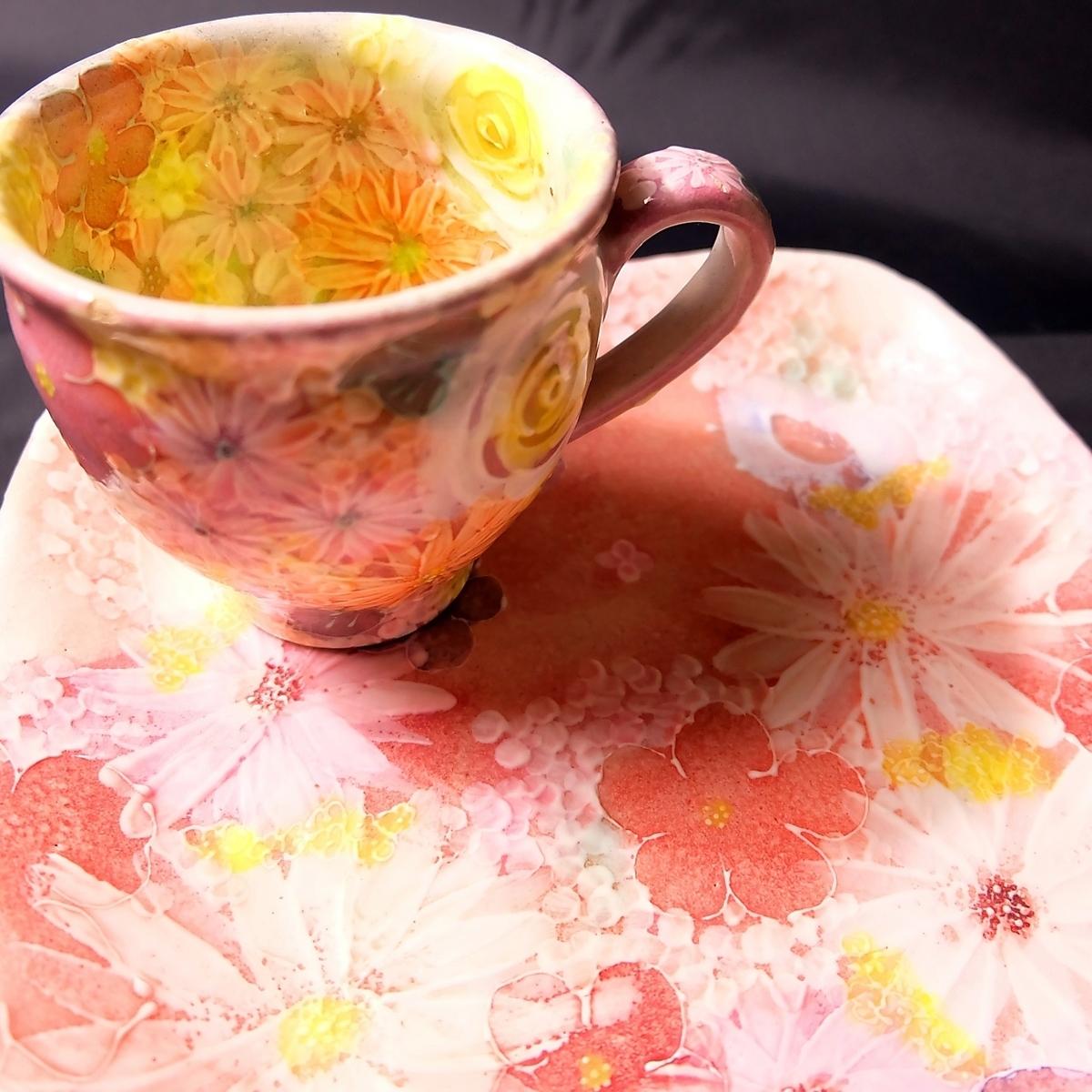 ♪ with dessert ♪ drinks that will also pleasantly enjoy Matsuko's bowls ♪
