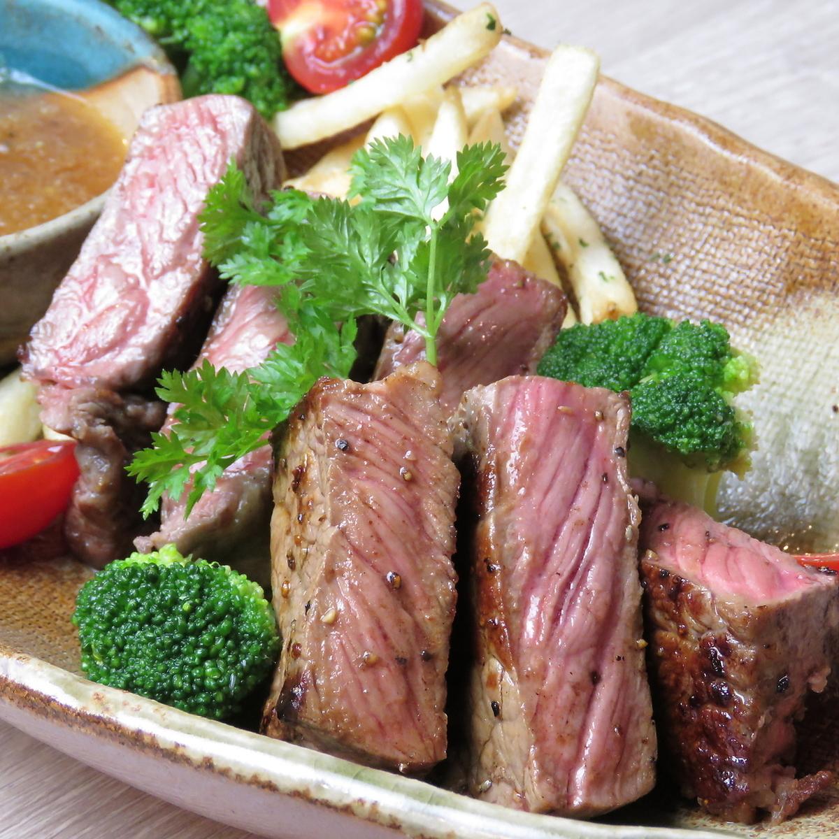 CAFETORA steak