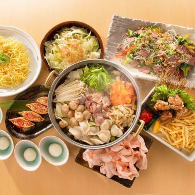 【各種宴会に!】種類豊富な宴会コース料理は1850円(税込)~選べます♪各種宴会にぜひ!