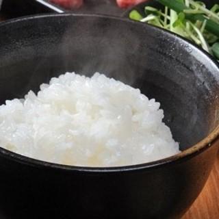 北海道Nanatsubo饭用过的白米小/中/大