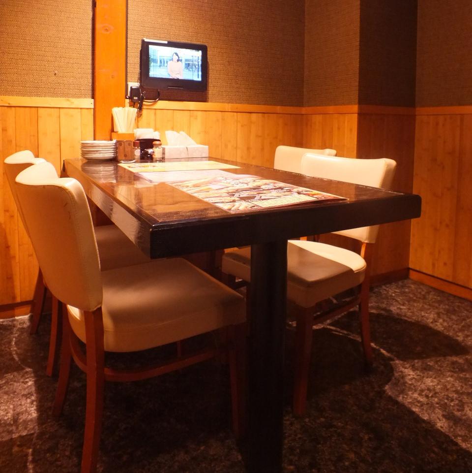 電視私人桌子