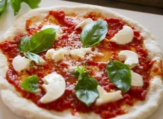 Margherita Mascarpone