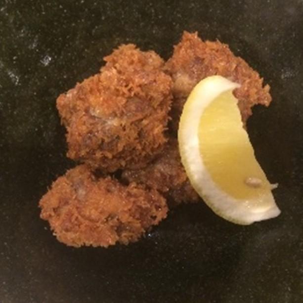炒沙和肝臟