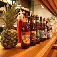 ハワイアンビール各種♪