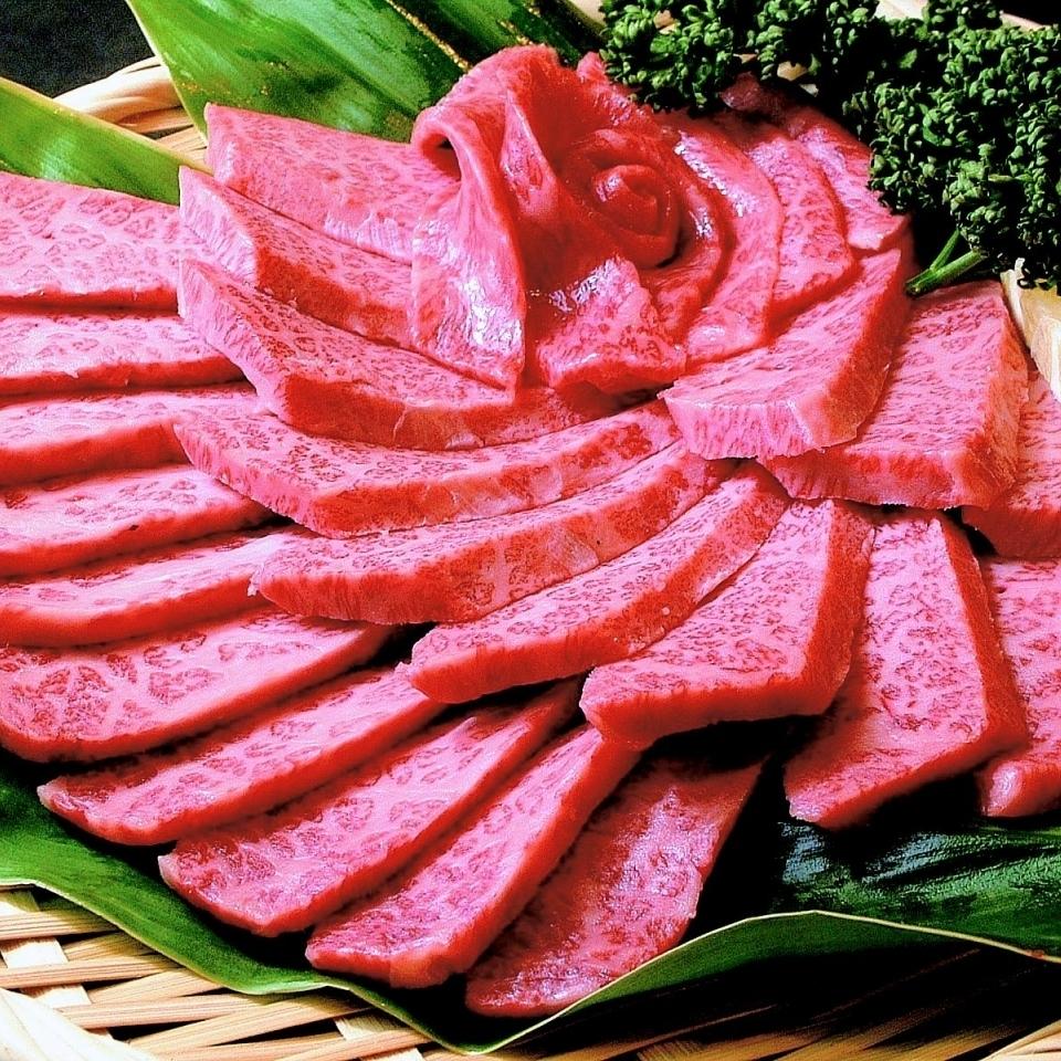 特色牛肉Calbi