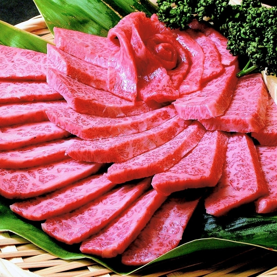 Featured beef Calbi