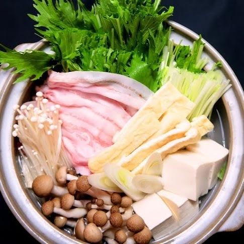 【山形】粽子豬肉嫩