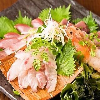 【宴會·派對!】120分鐘所有你可以喝!海鮮意大利套餐4000日元(不含稅)