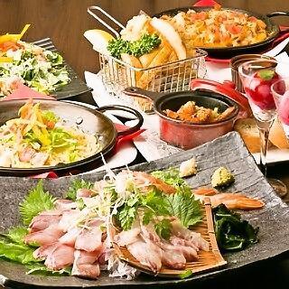 【海鮮意大利菜套餐】4級課程,特別推薦三道菜!