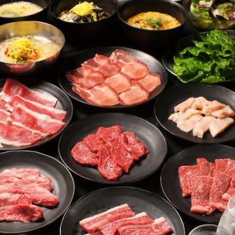 ◆ふうふう亭の定番◆81品120分食べ放題2980円(税別)