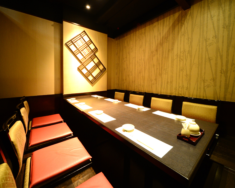 Popularity NO1 ☆ 6 people ~ 10 people for complete digging 炬燵 Private room