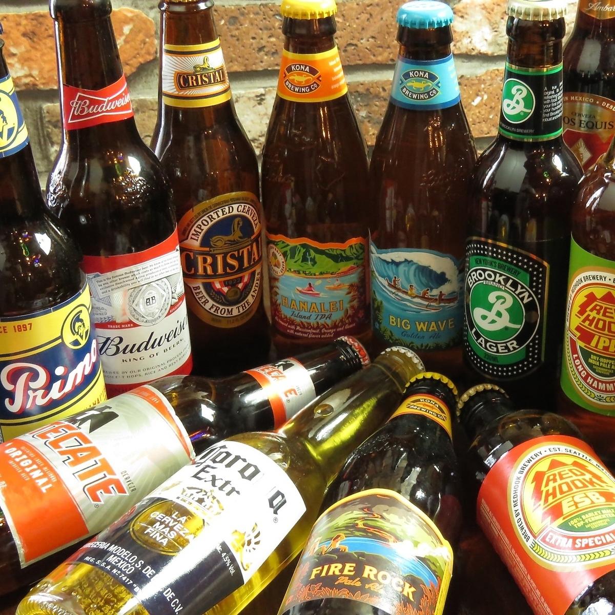 世界のクラフトビール!