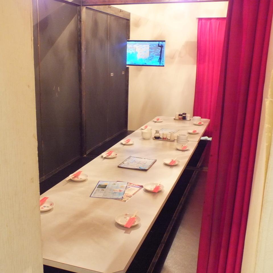 私人房间12人以上【最多40人】★