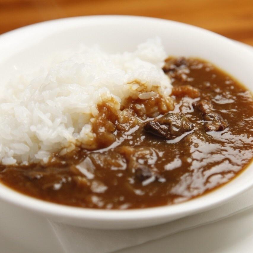 吉尼斯·牛肉咖喱
