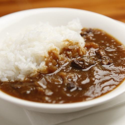 Guinness Beef Curry