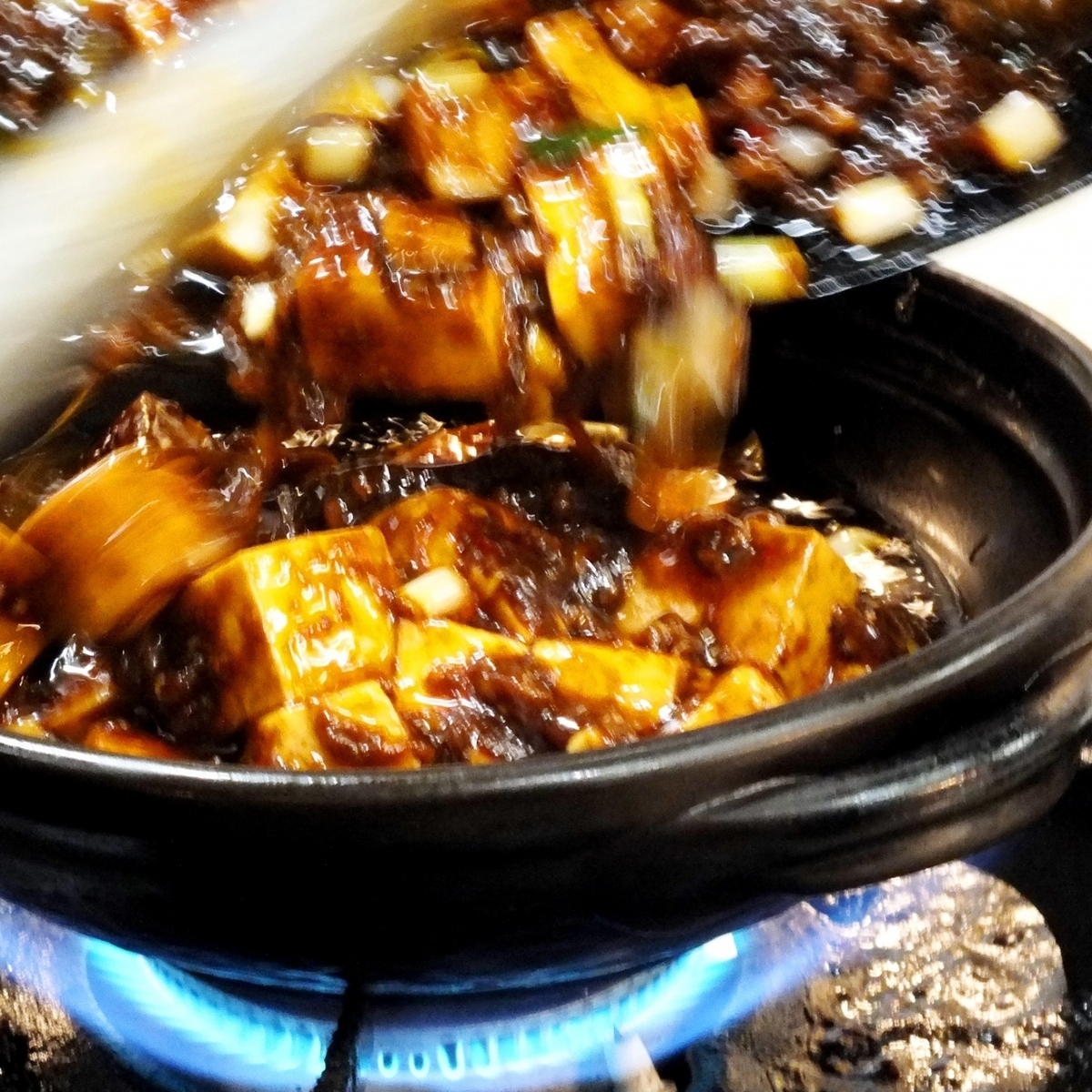 A cuisine of famous fire chef Mr. Zhumitomi Tokido is here!