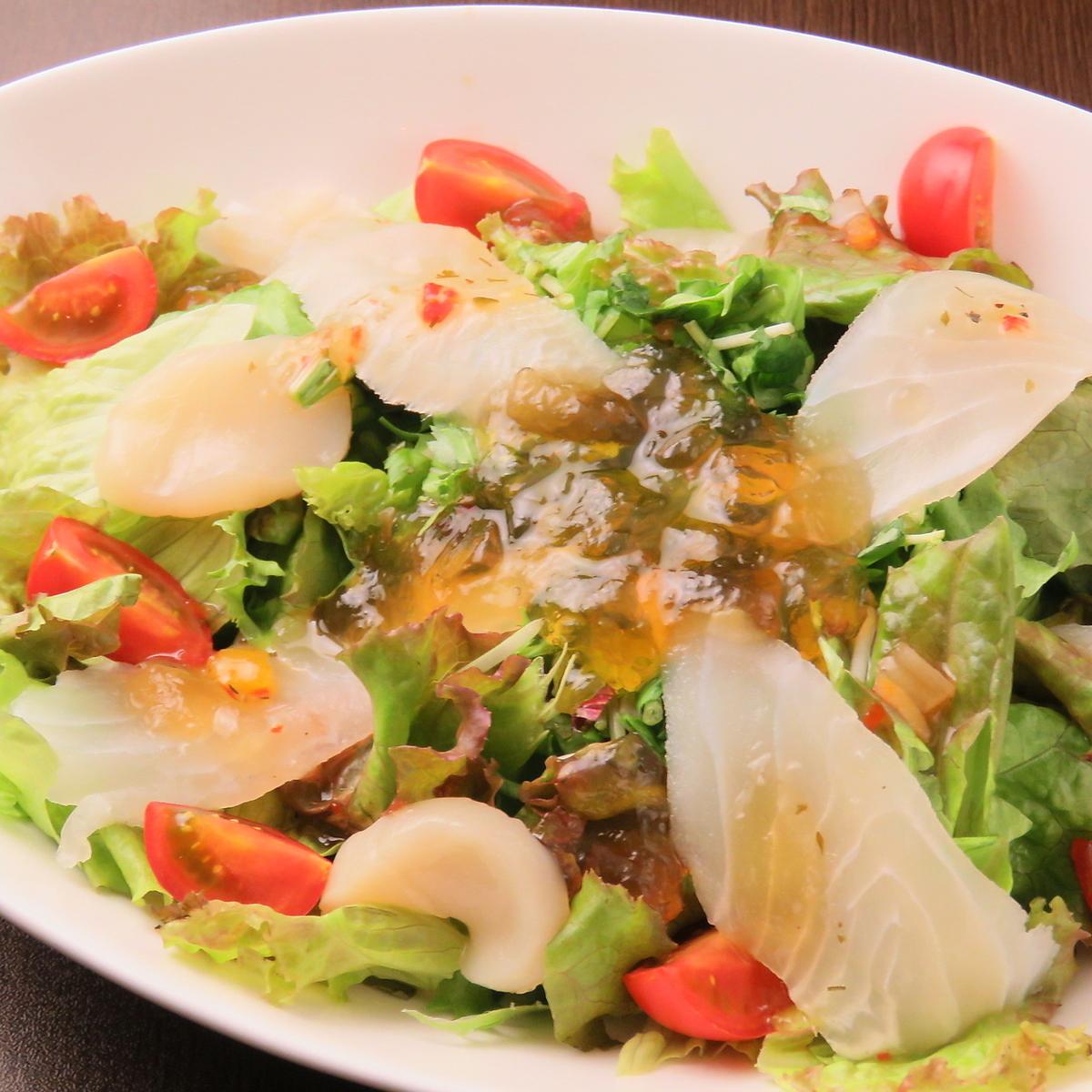 Crystal salad