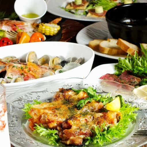 [周五和周六,节假日前,所有80种[吃吃喝喝为了维京】●2小时3000日元