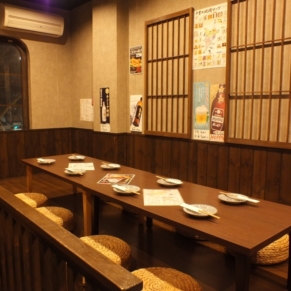 【3rd floor dressing room】 Satelite seat perfect for banquets ★ You can also rent a floor, so please feel free to contact us!