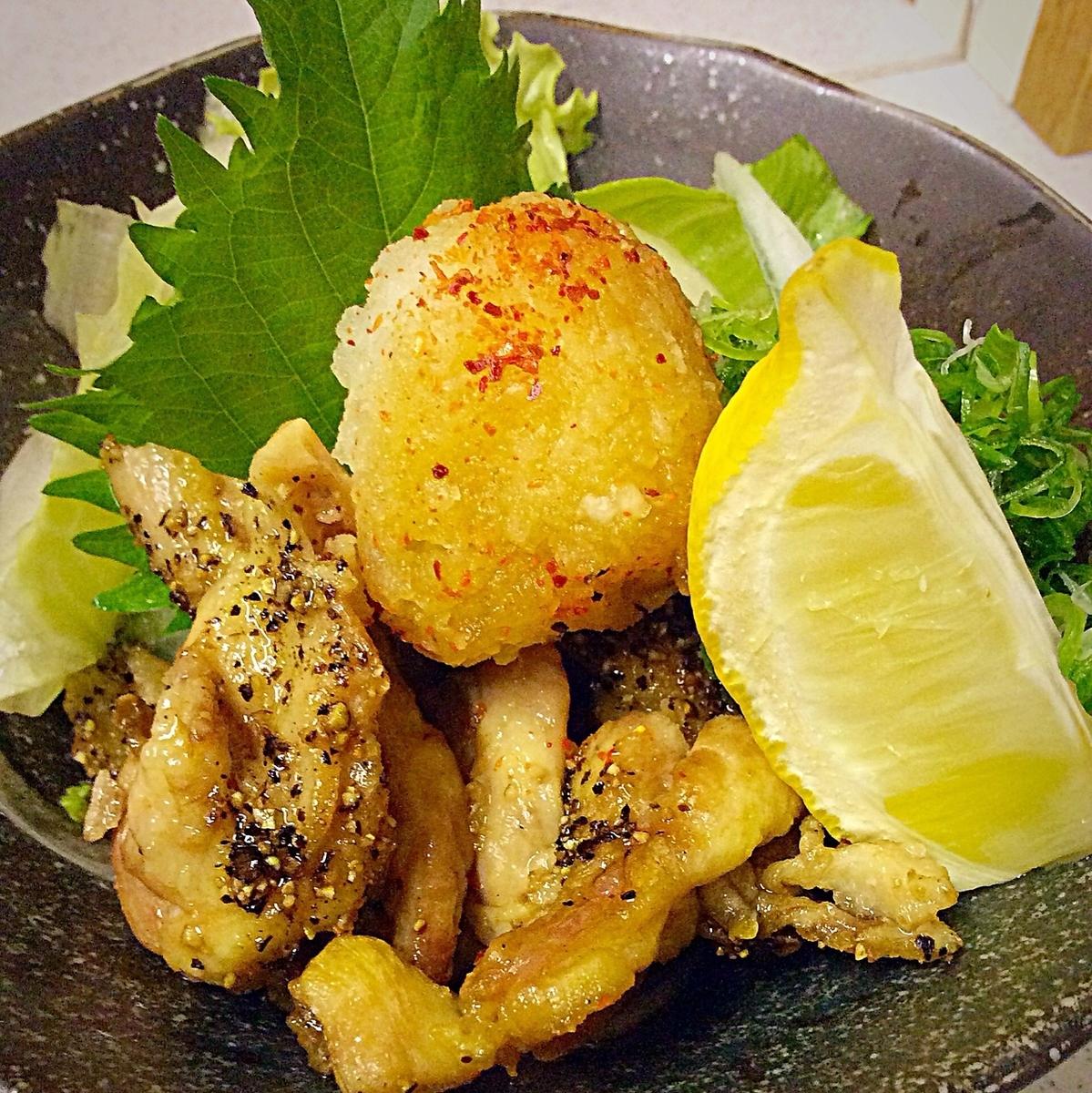 Banshu鸡胸肉鸡