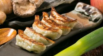 «Shiojin specialty» Takumi of dumplings
