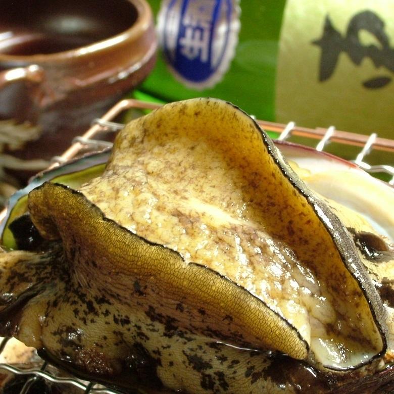 Luxury food use course prepared