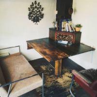 少人数からもコースのご利用ができます。おしゃれでノスタルジックな空間のカフェで、ほっと一息つきませんか?