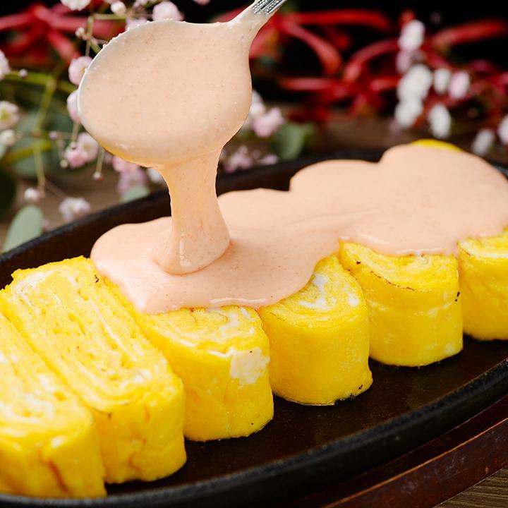 Trot cheese soup roll ~ Akuta Mayonakake ~