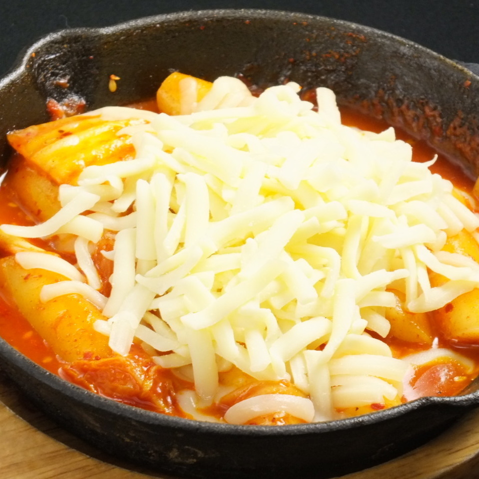 Toppogi奶酪