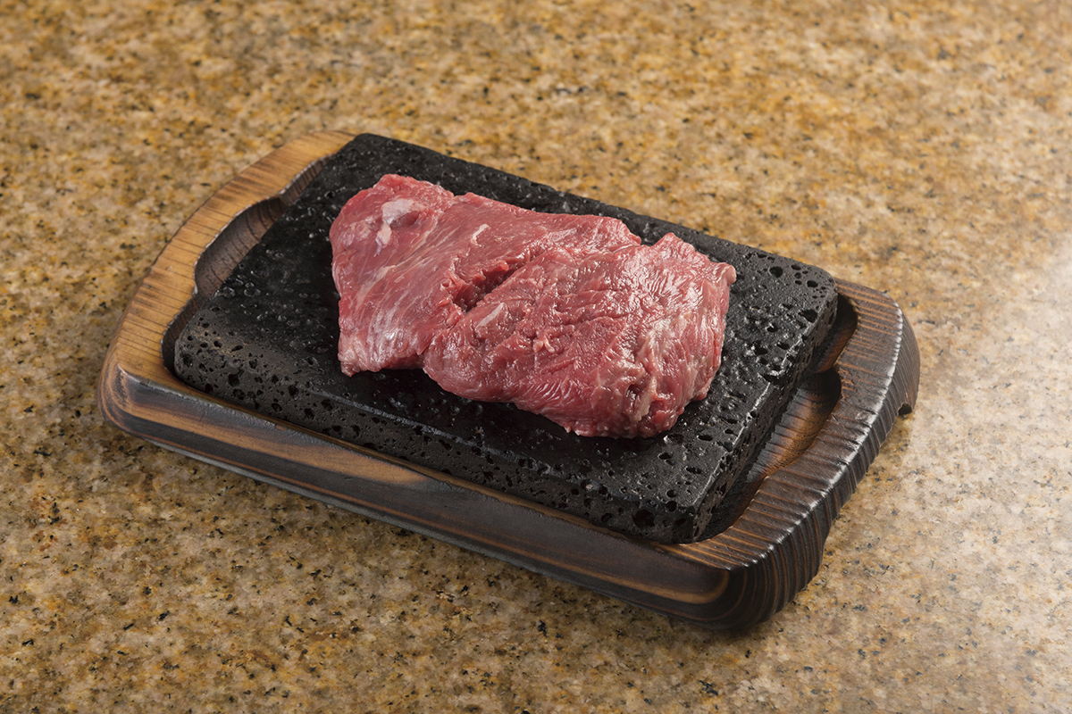Upper Misji Steak