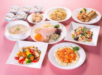 家庭套餐4500日元