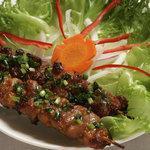 串焼き豚(2本)