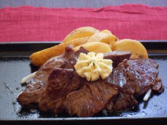 ハラミステーキ 150g