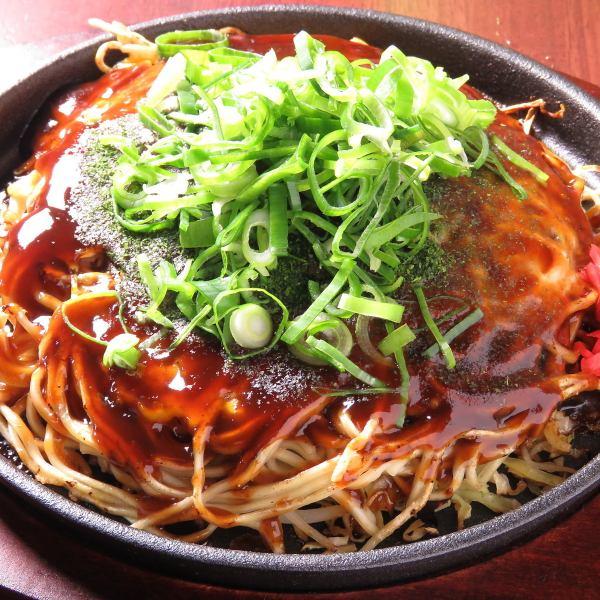 「広島お好み焼き」に「関西お好み焼き」…あなたはどっちが好きですか?