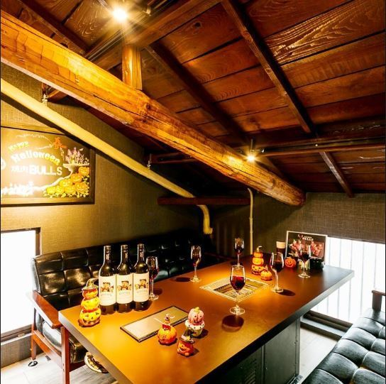 【Perfect for company banquet】 Drink unlimited course 5000 yen ~ Prepared!