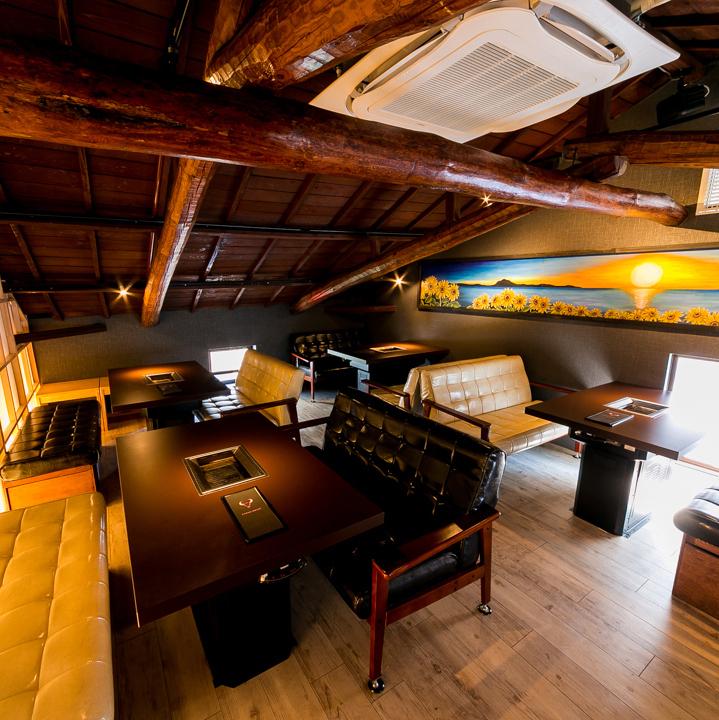 【私人房间可容纳4至6人】半私人房间也可用于私人宴会【香槟塔免费服务】