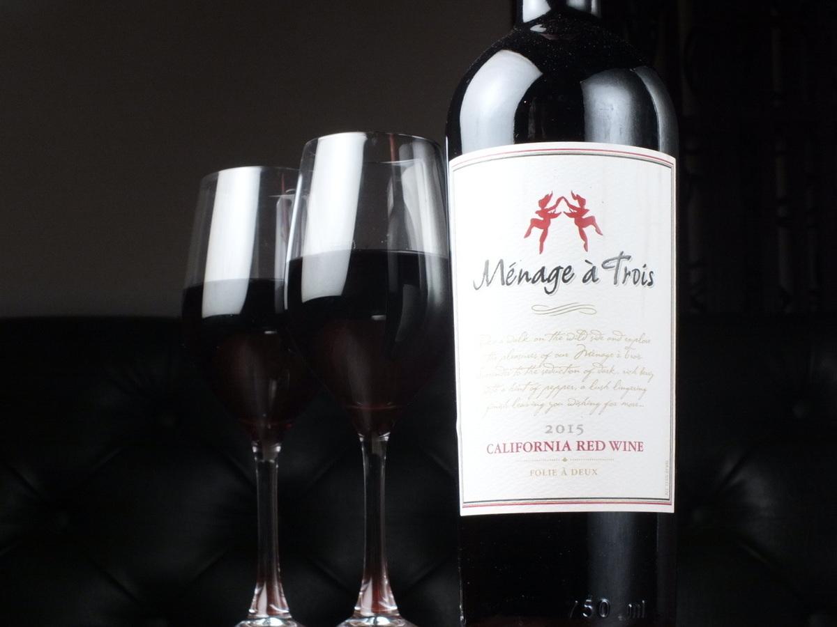 こだわりのボトルワイン