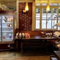 """因此,我們必須對您自己的""""Dekopa""""一凍糕很受歡迎!你最喜歡的Guzai你可以愛即成立刻上桌專用空間選擇♪拍攝下一個攤位也是可用的,當你最喜歡的凍糕拍請欣賞。"""