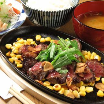 おすすめステーキ牛ヒレステーキ 150g