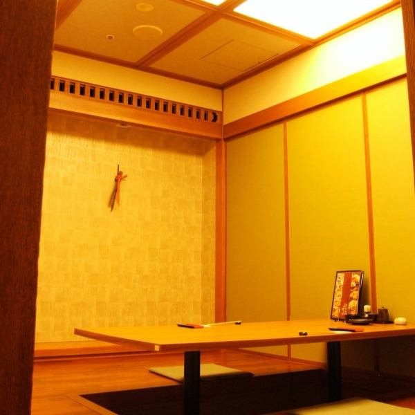 "Completely private rooms available for small groups are also available.Room for 4 people is also equipped.Space that spreads to the underground floor HOKKAIDO - Village can be used for 1st meeting ~ 2nd party ~ __ parf ♪ Lunch can also be used for private room! At lunch ""Sushi · Soba · Tempura Gozen"" 1680 yen ~ Use Furano's peony soba Soba which you can taste ""Soba"", ""Sushi"" and ""Tempura"" are very popular !!"