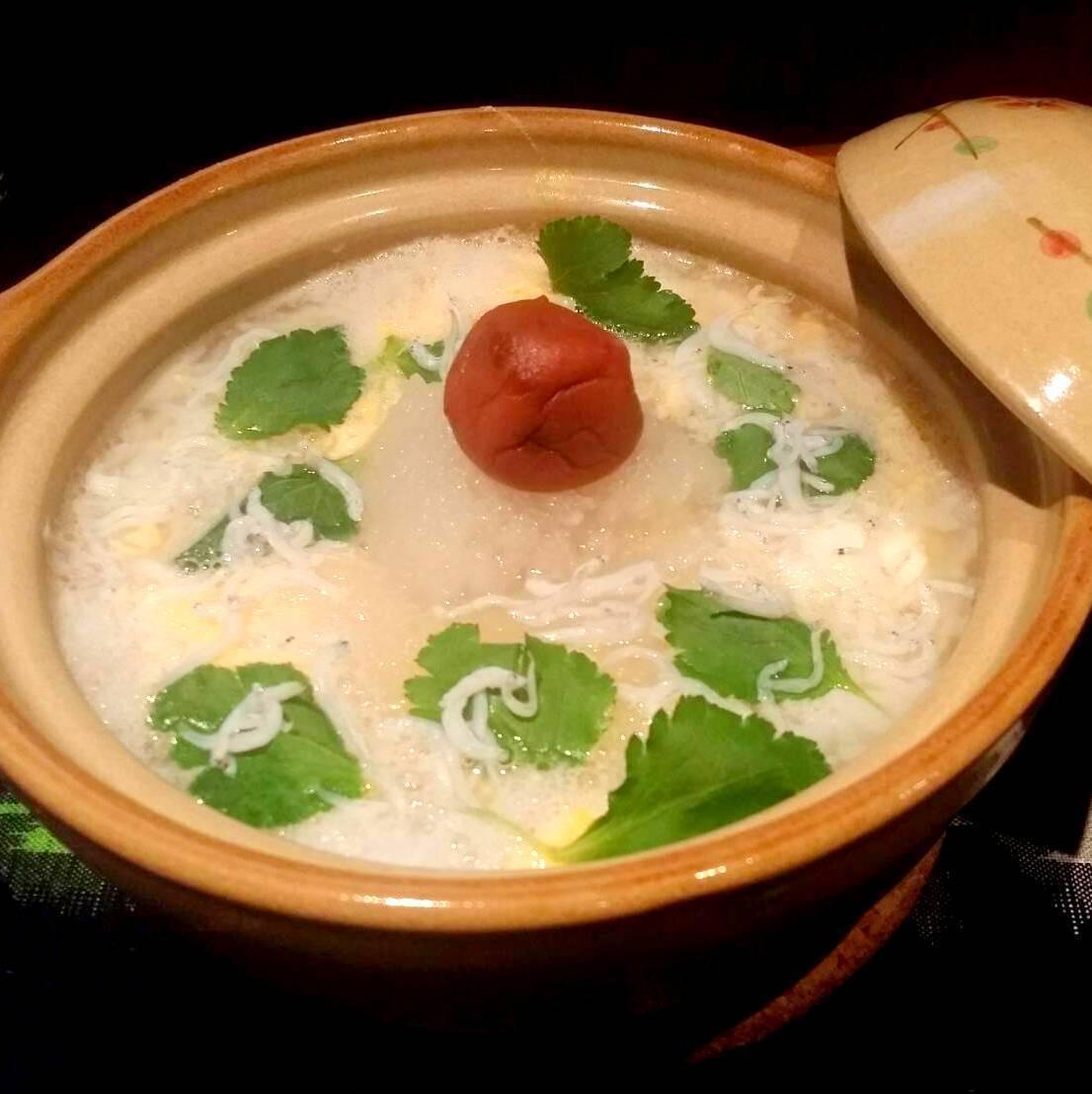 """札幌米饭""""Ume chiki shizuru米饭厨师"""""""