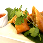 Fried spring roll (S size)