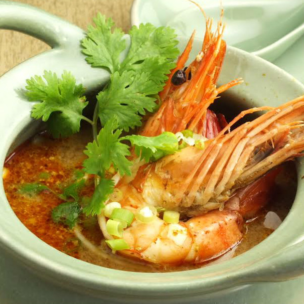 Make authentic Thai dishes reasonable!