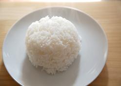 茉莉花米飯