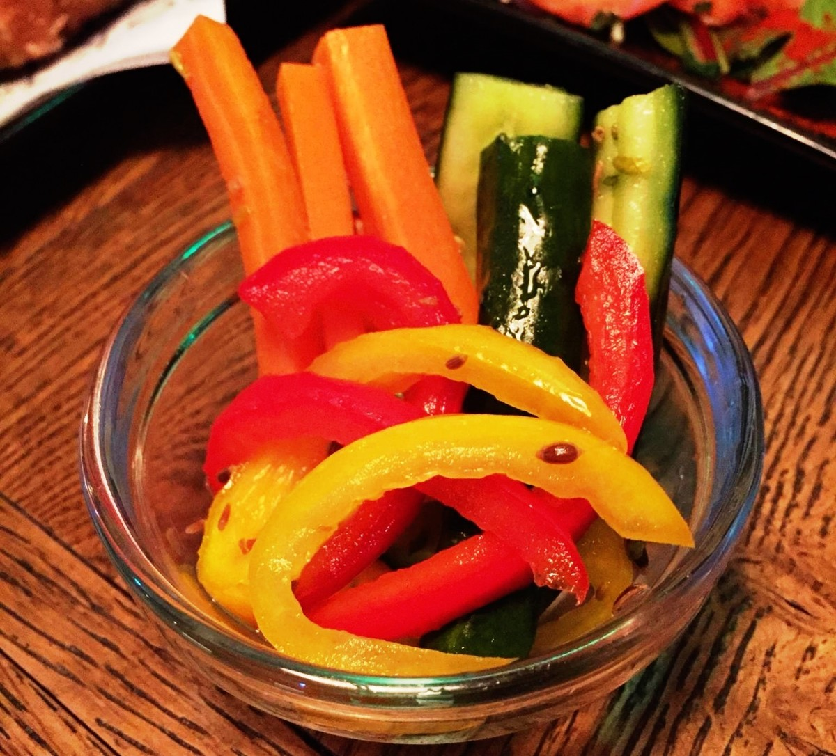 【Homemade】 Pickles